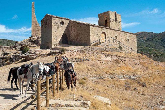 Turismo ecuestre, Prepyr 365.