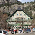 Refugio de Casa de Piedra
