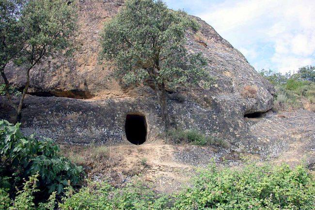 II Coloquio Internacional sobre las Sacra Saxa: las piedras sagradas de la península ibérica