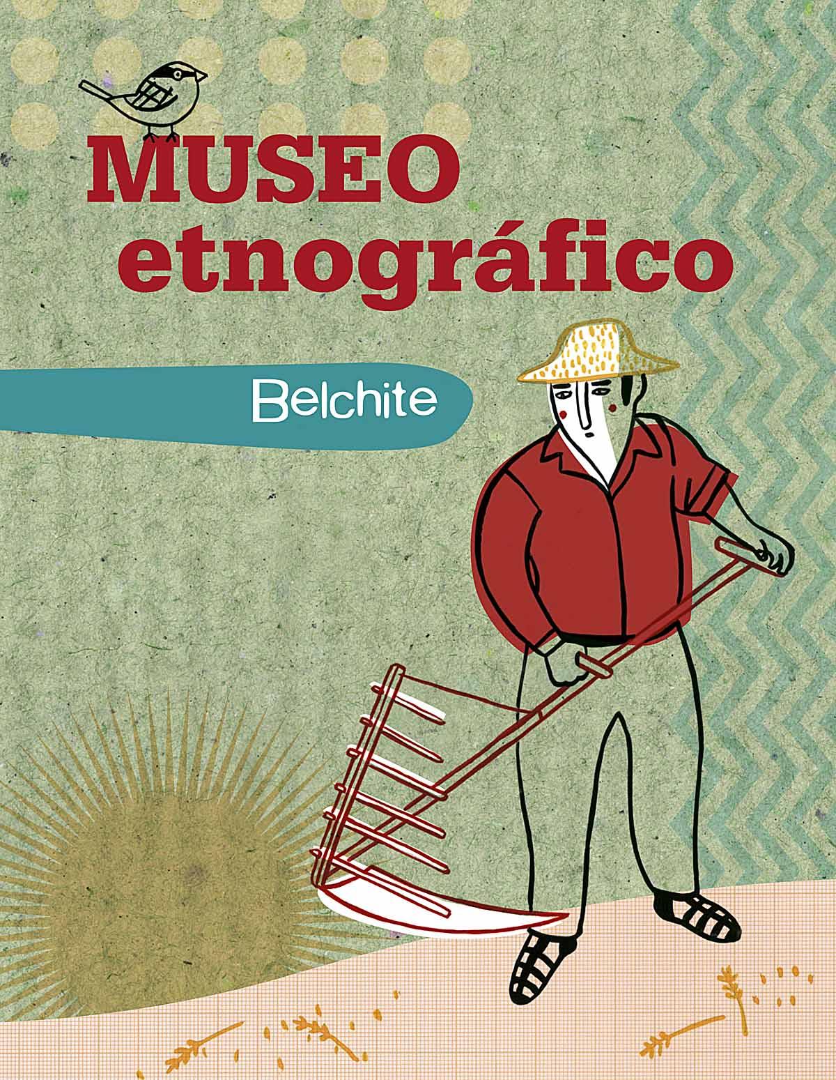 Museo Etnográfico de Belchite