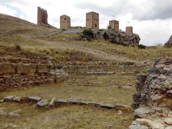 Molina de Aragón, Celtiberia