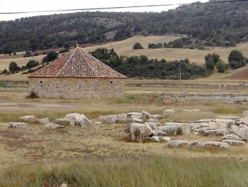 Salinas de Armallá, Celtiberia