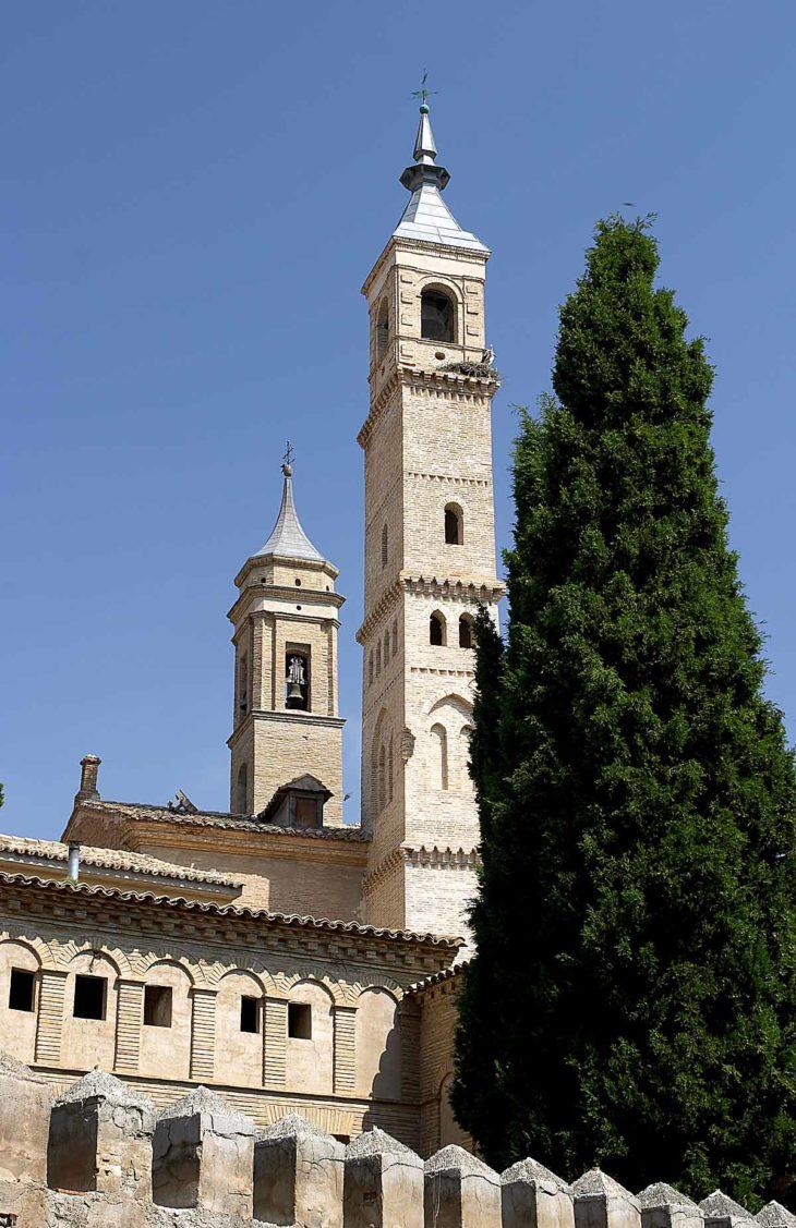 colegiata de Borja, Celtiberia