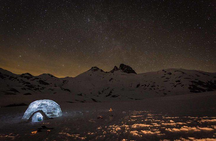 Concurso de Fotografía País de Montañas 2019