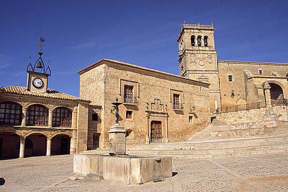 Morón de Almazán, Celtiberia