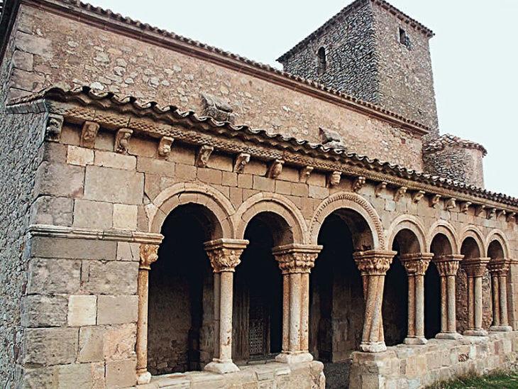 Caracena , Celtiberia