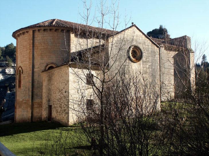 San Bartolomé de Ucero, Celtiberia