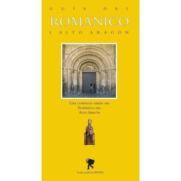 castillo de loarre, guía del románico