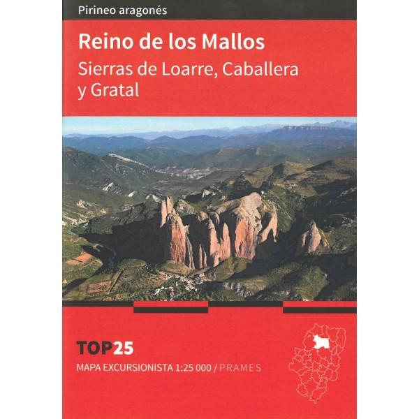 Loarre, TOP 25 Reino de los Mallos
