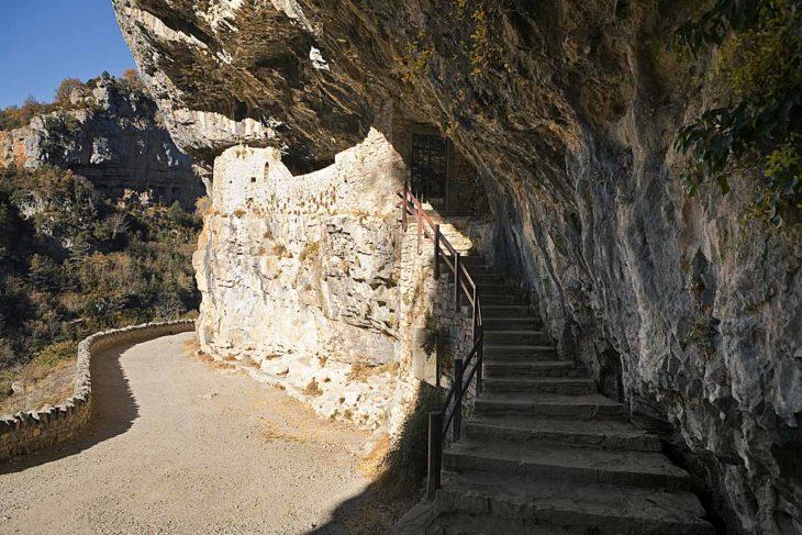 Gr 262 Camino de San Úrbez