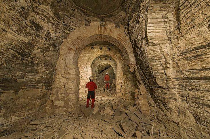 Minas de Teruel, mina de Libros III