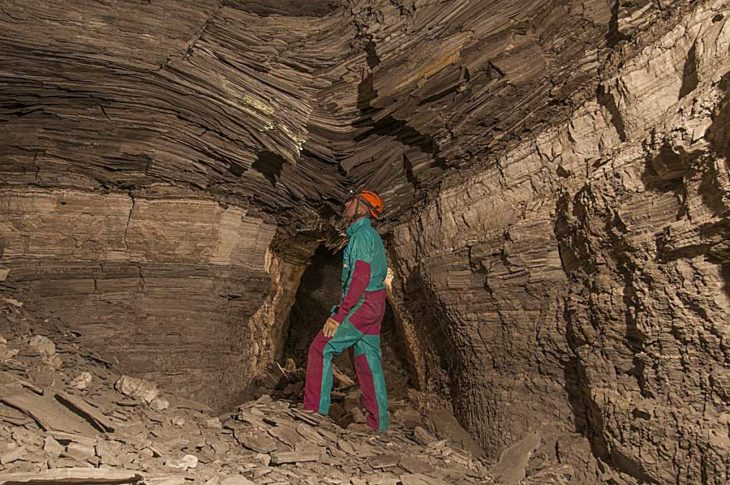 Minas de Teruel, Libros II