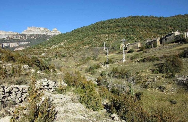 GR 268 Camino de San Úrbez, variante de Vio