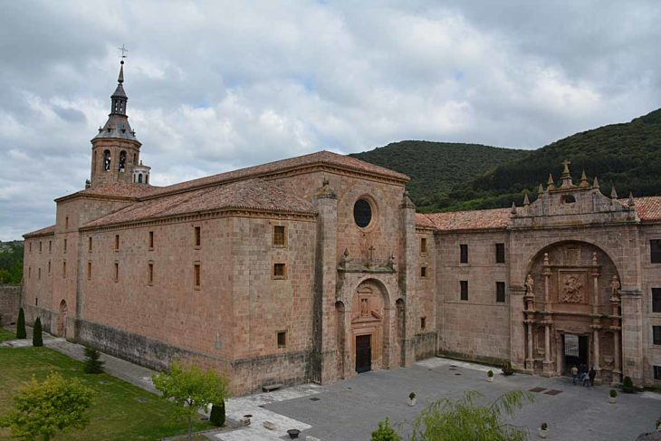 Monasterio de Yuso, curiosidades de la Celtiberia
