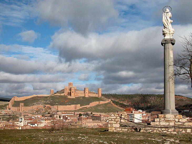 Molina de Aragón, curiosidades de la Celtiberia