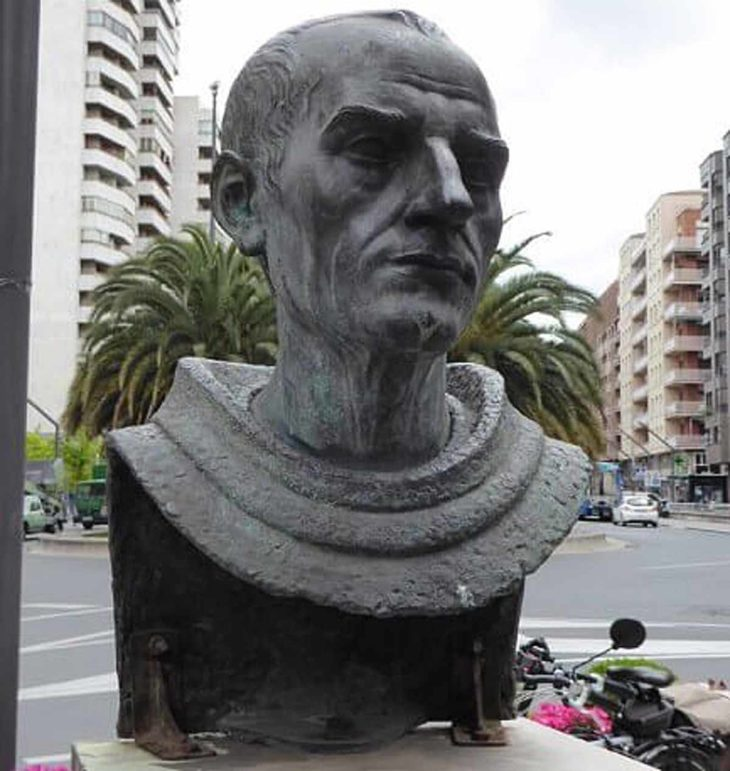 Gonzalo de Berceo, curiosidades de la Celtiberia