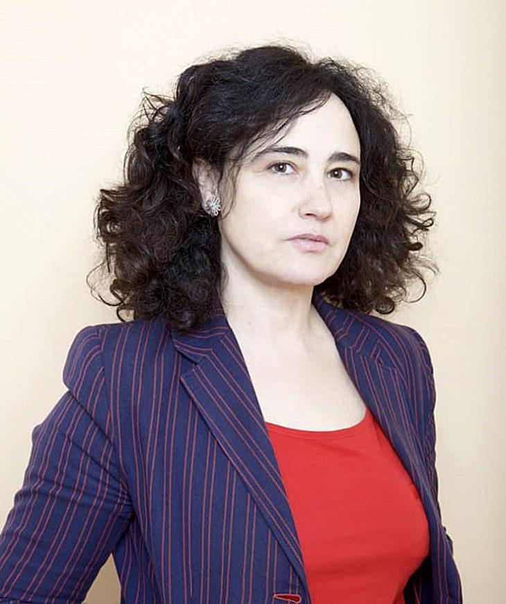 Mercedes Alvarez